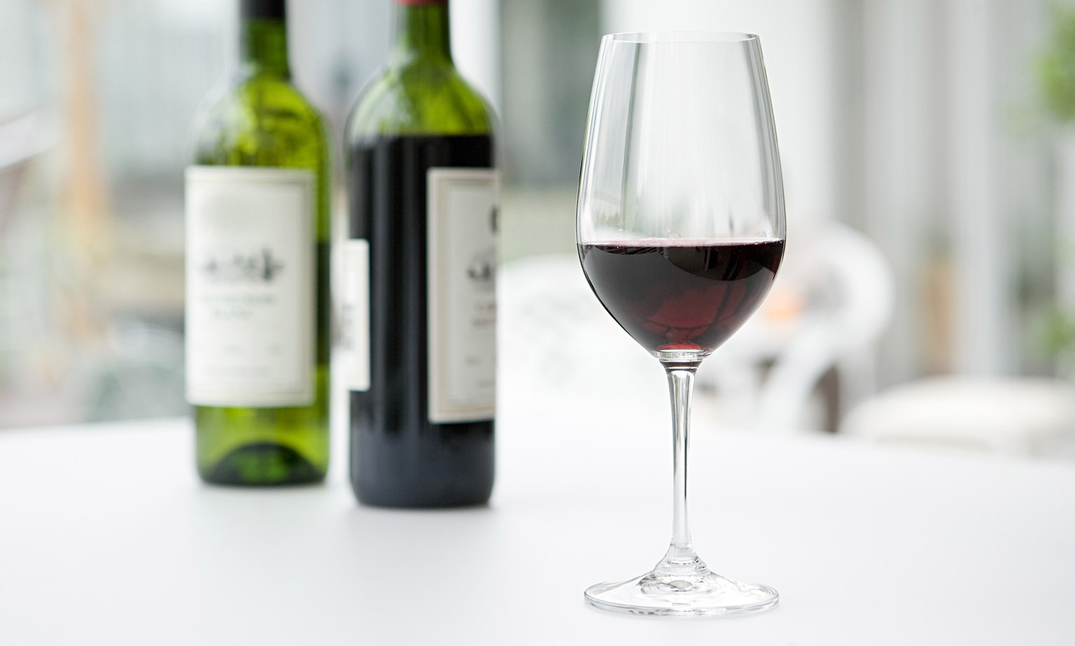 20% off Selected Red Wine*