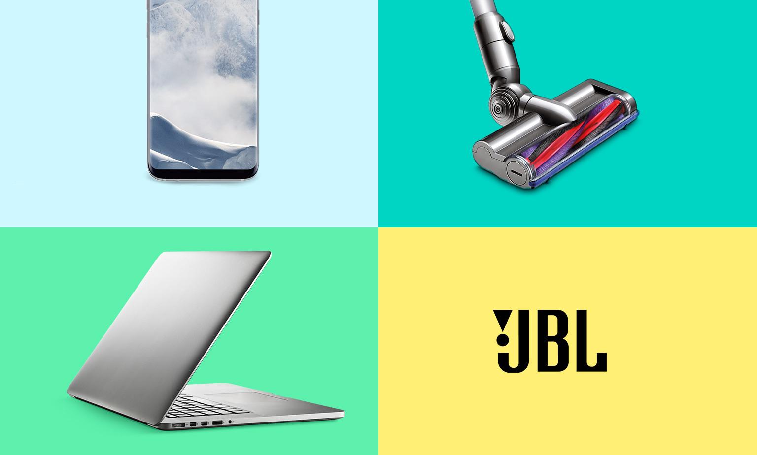JBL B-Ware