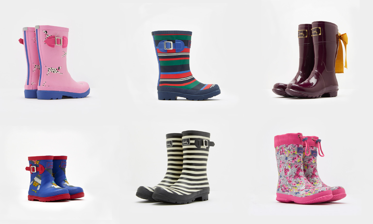 Joules Welly Offer