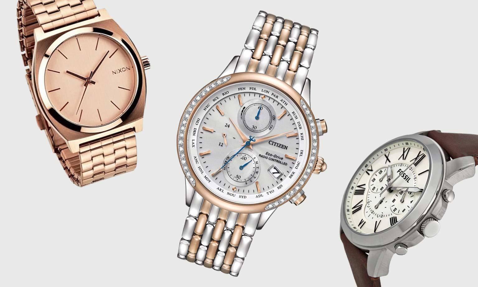 Mejores precios en Relojes Semi Nuevos
