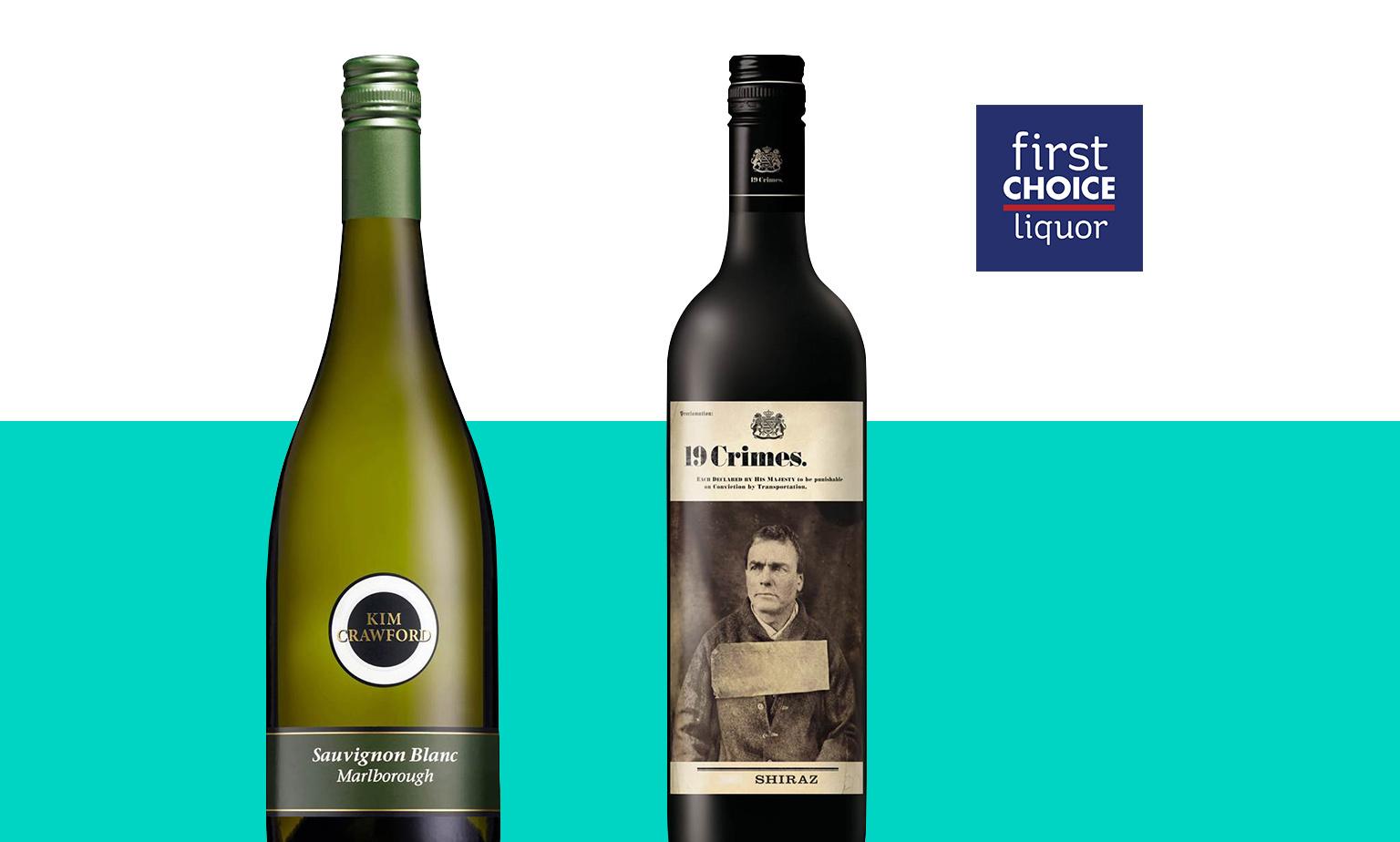 Celebrate Wine Month