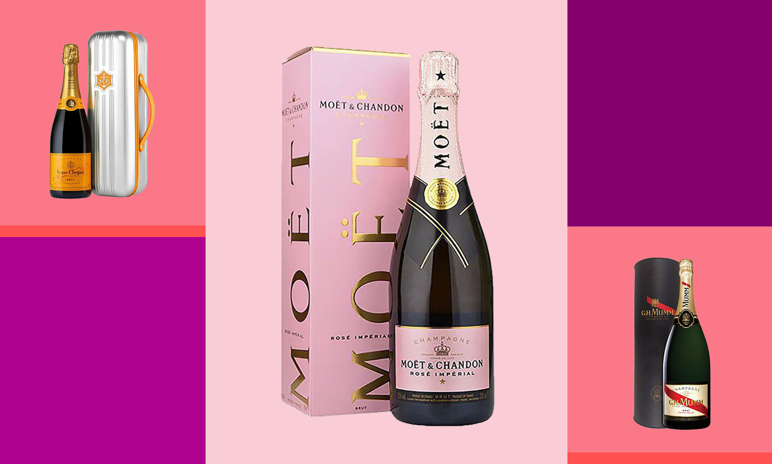 20% off Champagne & Sparkling*