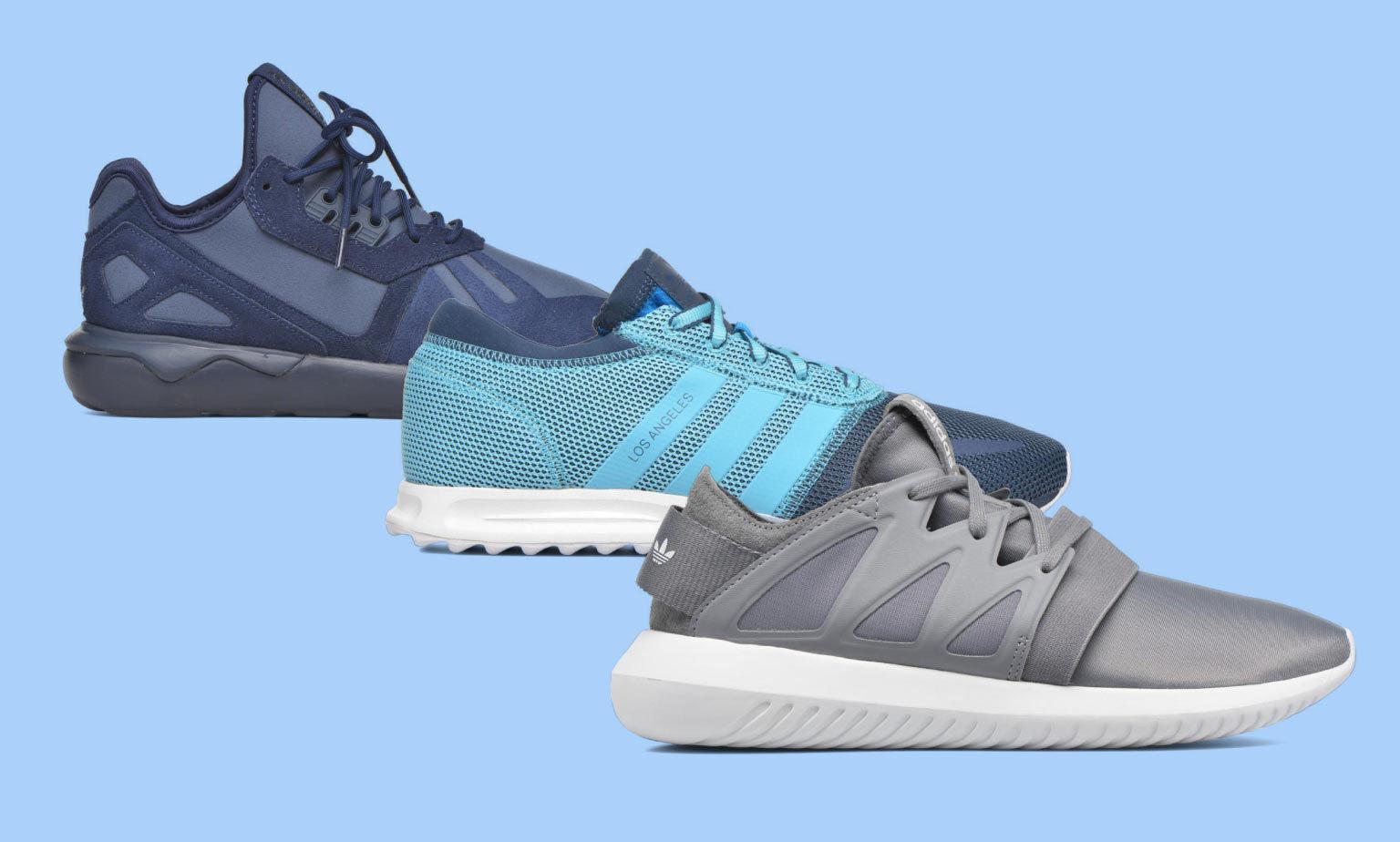 A tutto Adidas
