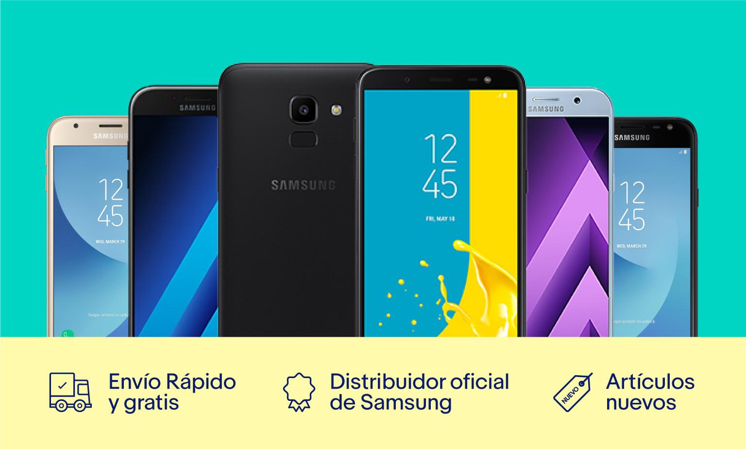 Samsung days: hasta el -20%