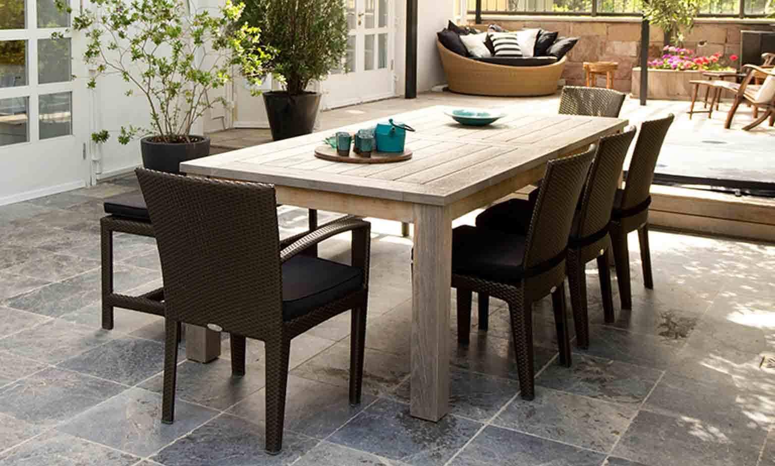 Garden Furniture from £90