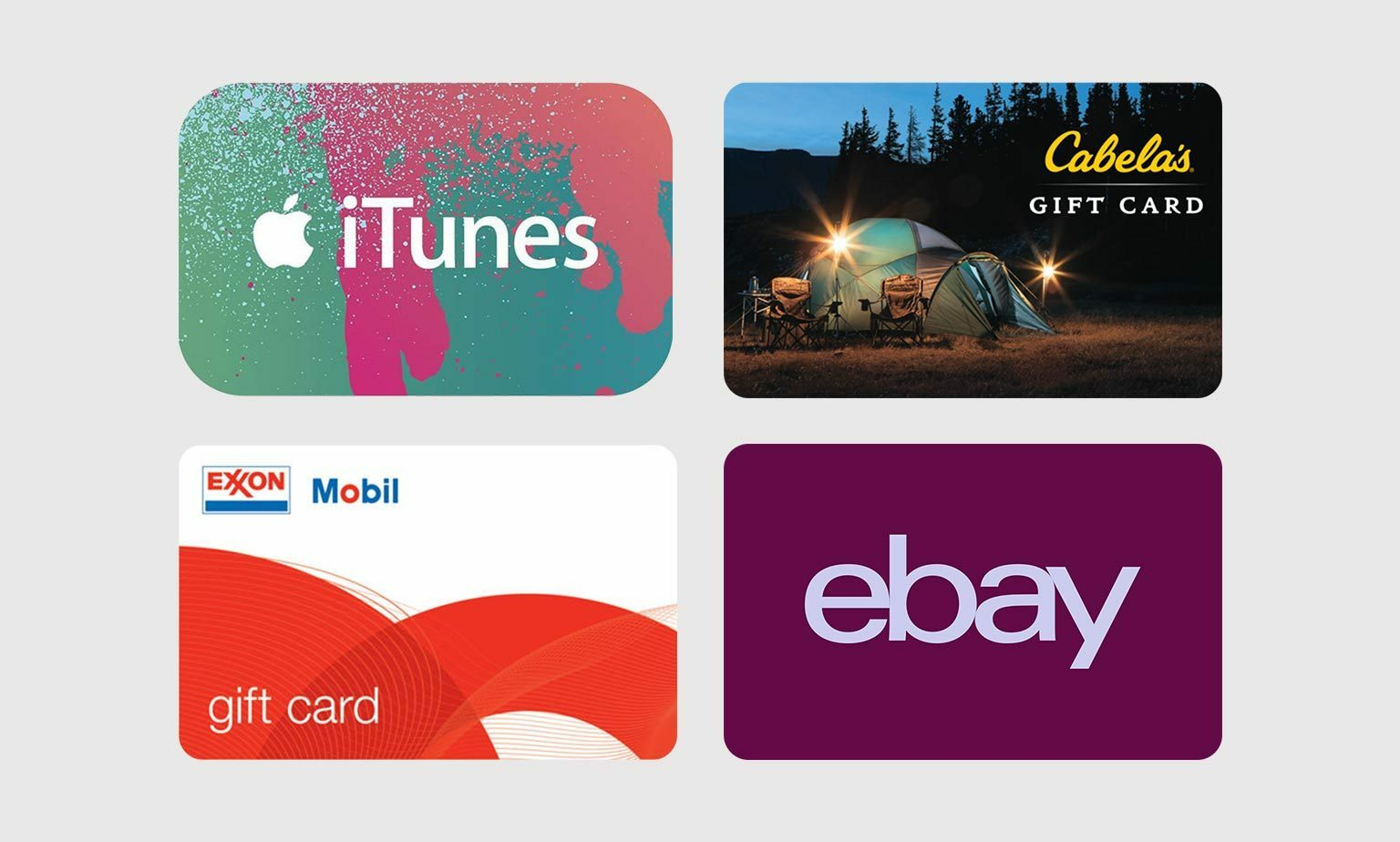 fast-food products in Restaurant & Dining Gift Cards | eBay