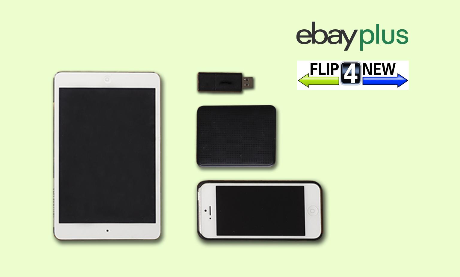 -10% auf B-Ware für eBay Plus-Mitglieder