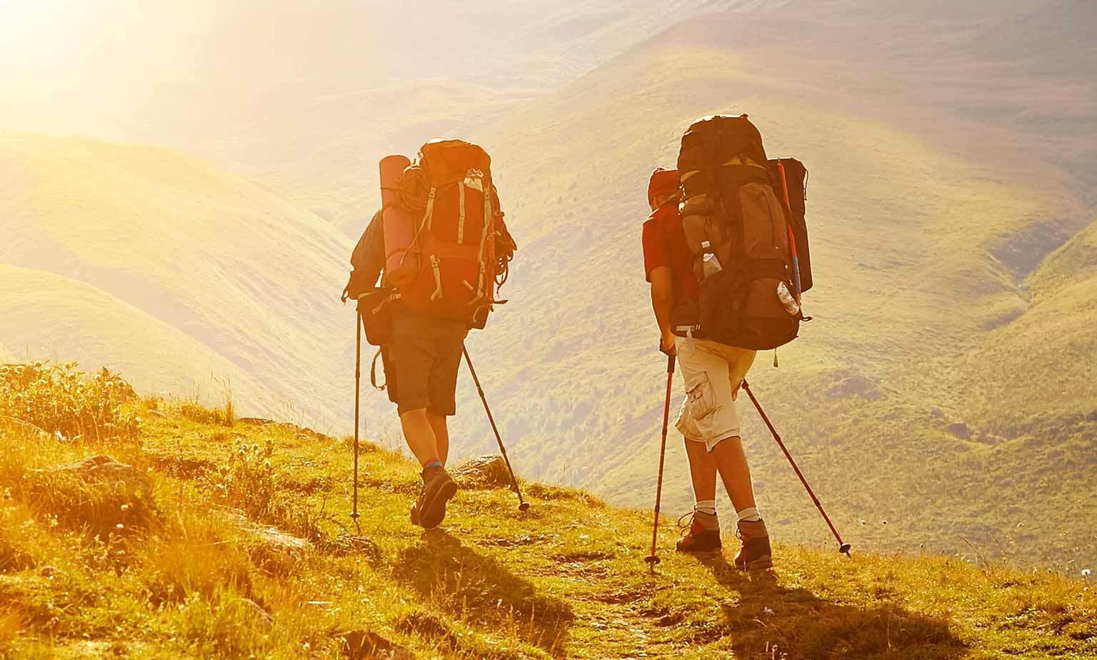 Campen & Wandern