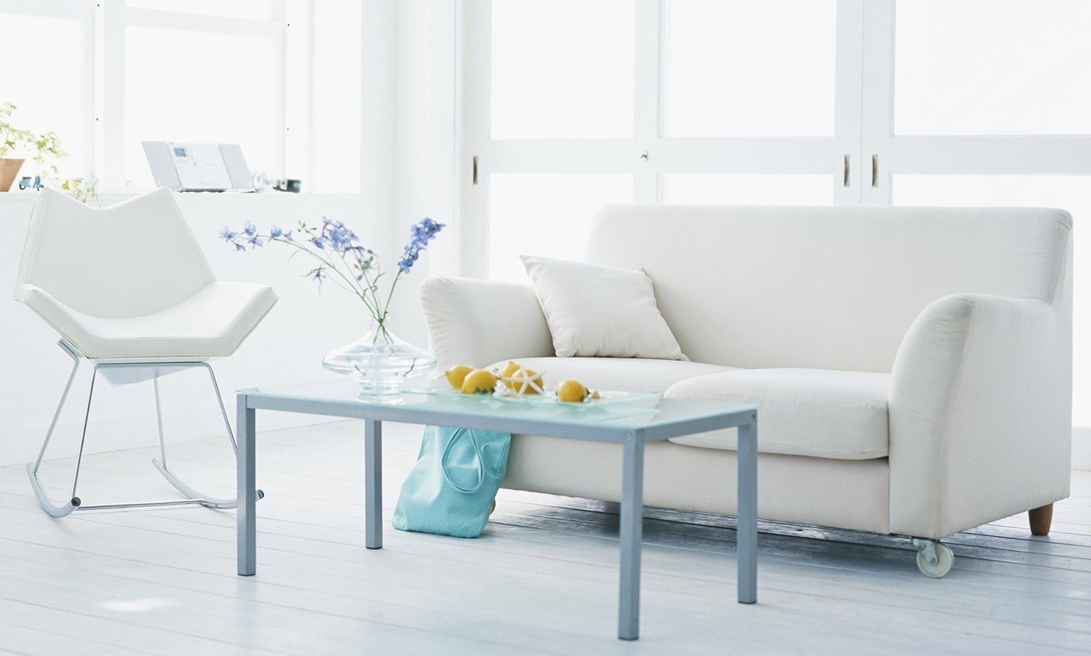 Moderne Möbelvielfalt