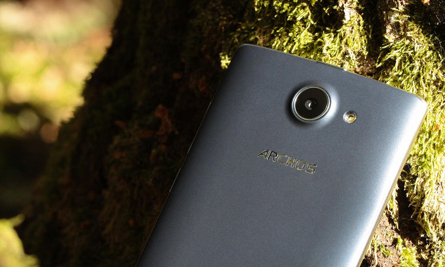 ARCHOS – Smartphones, Tablets & Zubehör