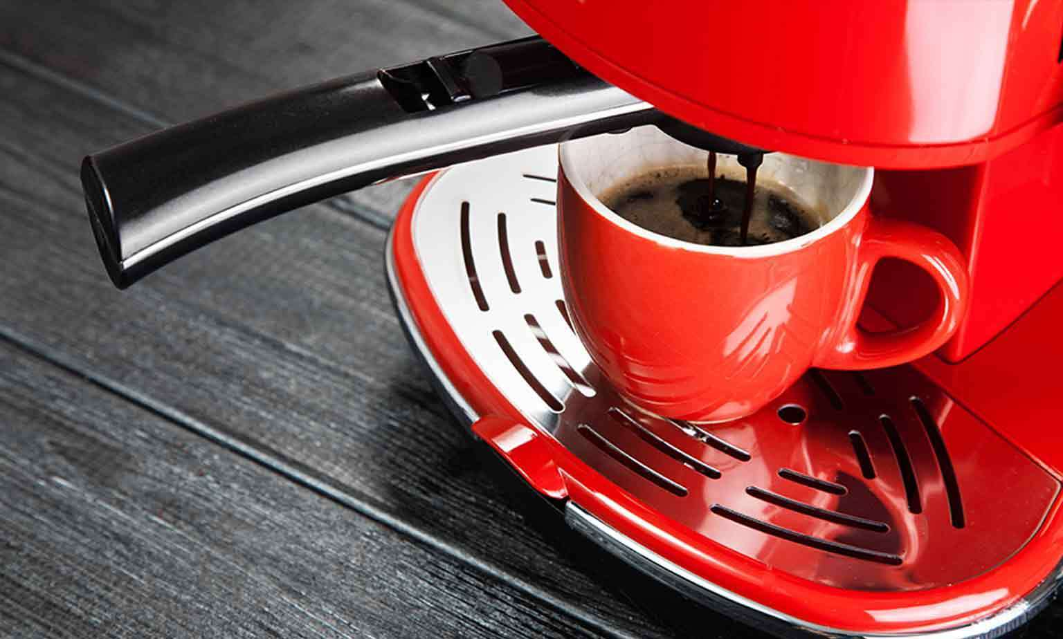 Coffee Machines from £50