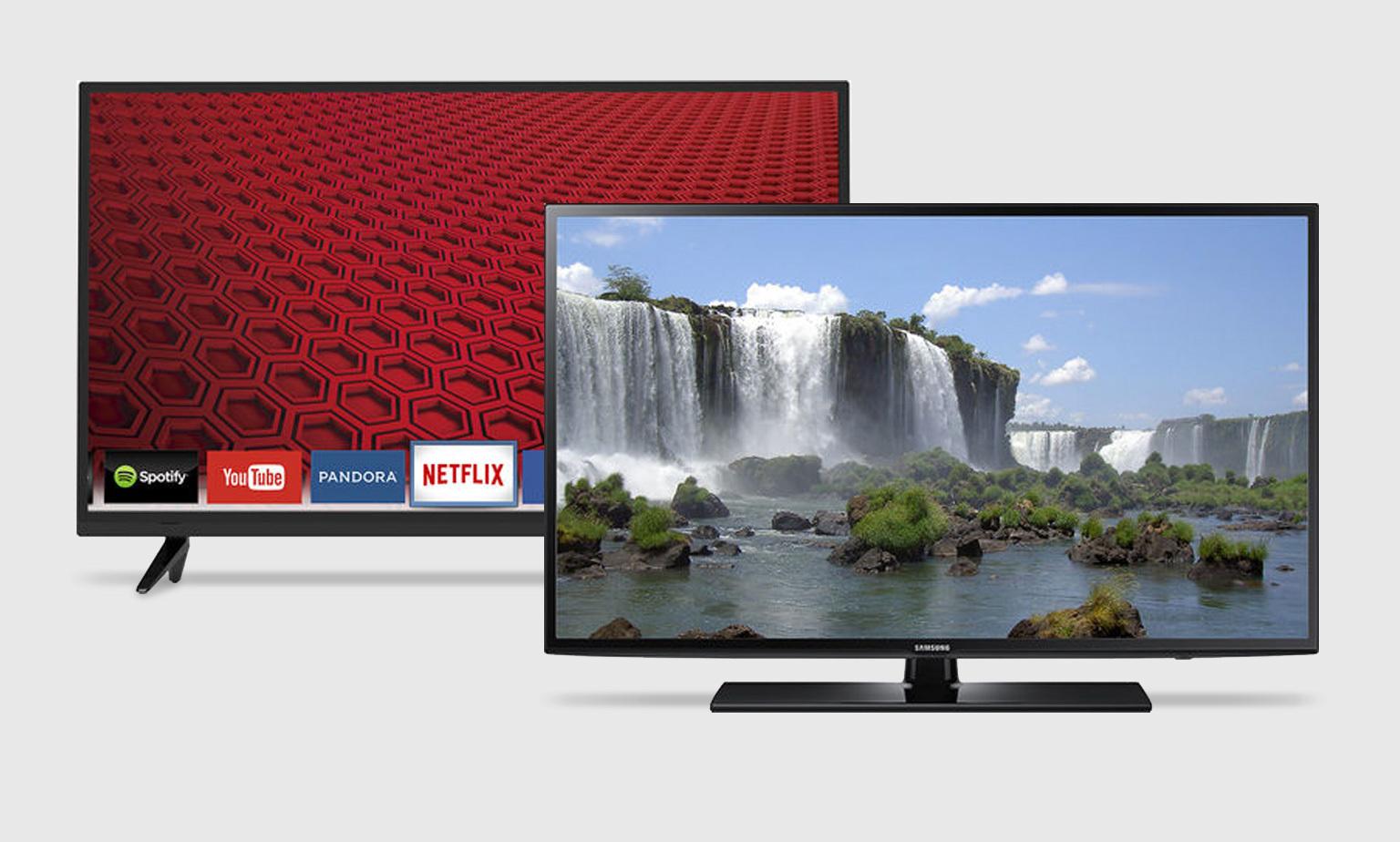TVs Under $500