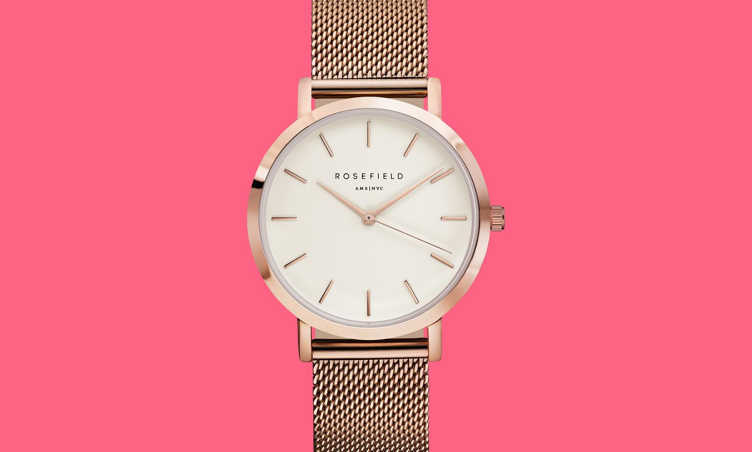 Aubaines sur des montres renommées