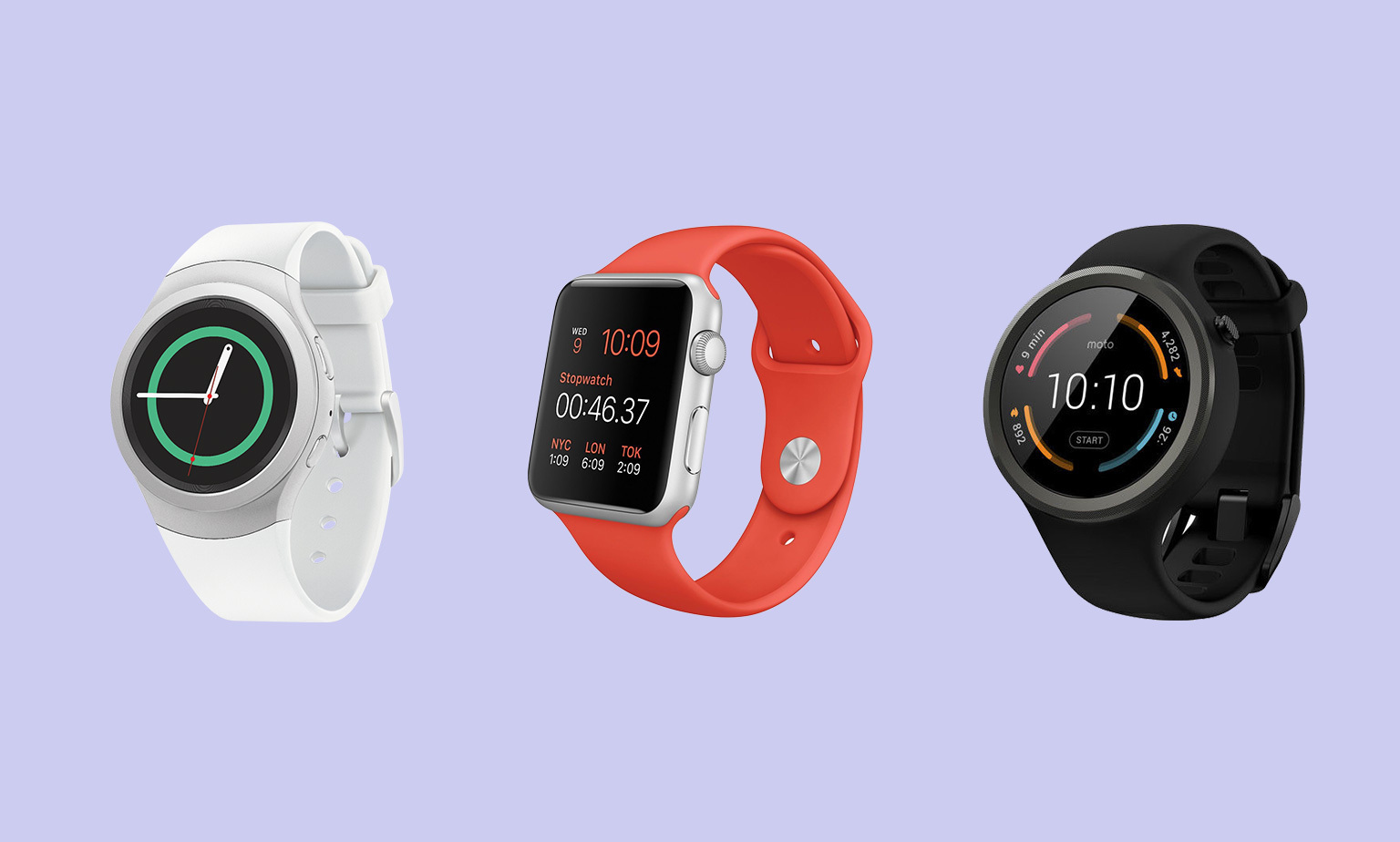 Save on Smart Watches