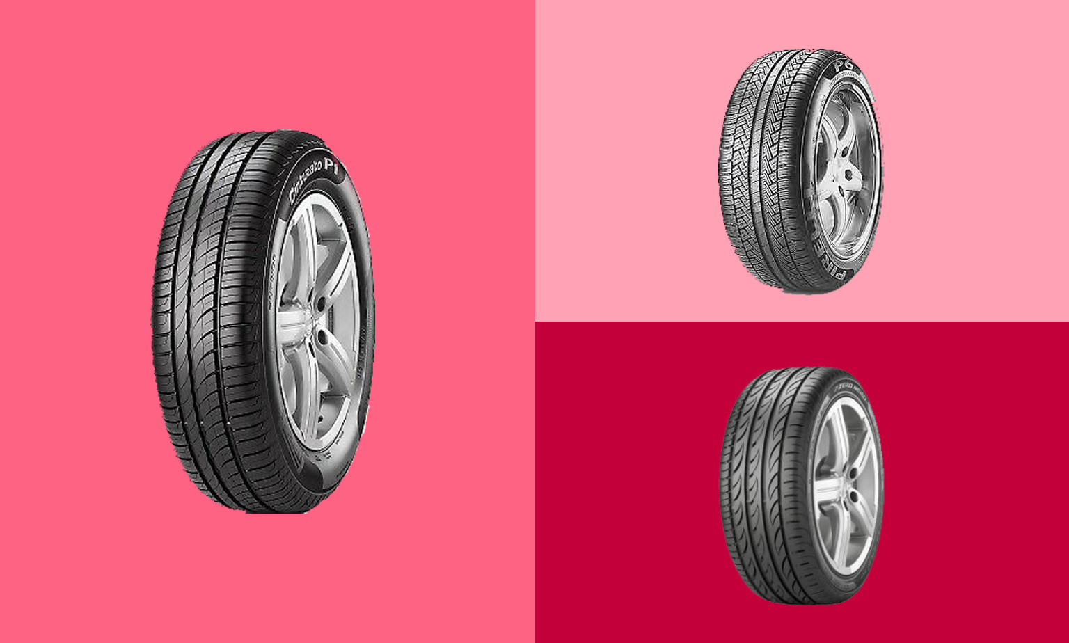 Up to 10% Off Pirelli Tyres