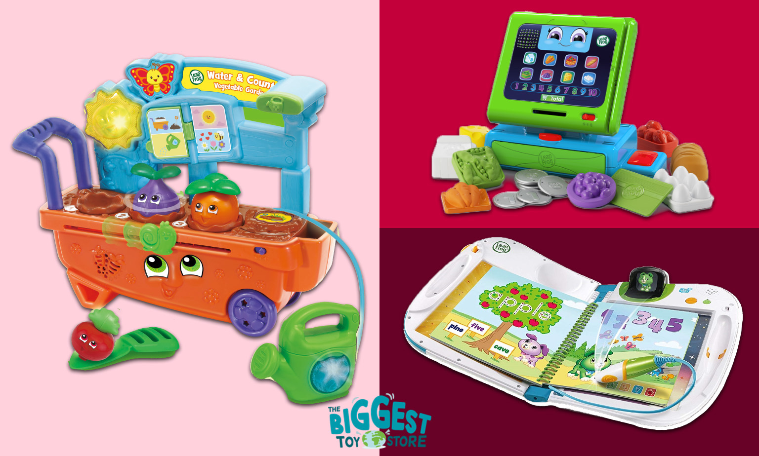 Up to 20% off Leapfrog