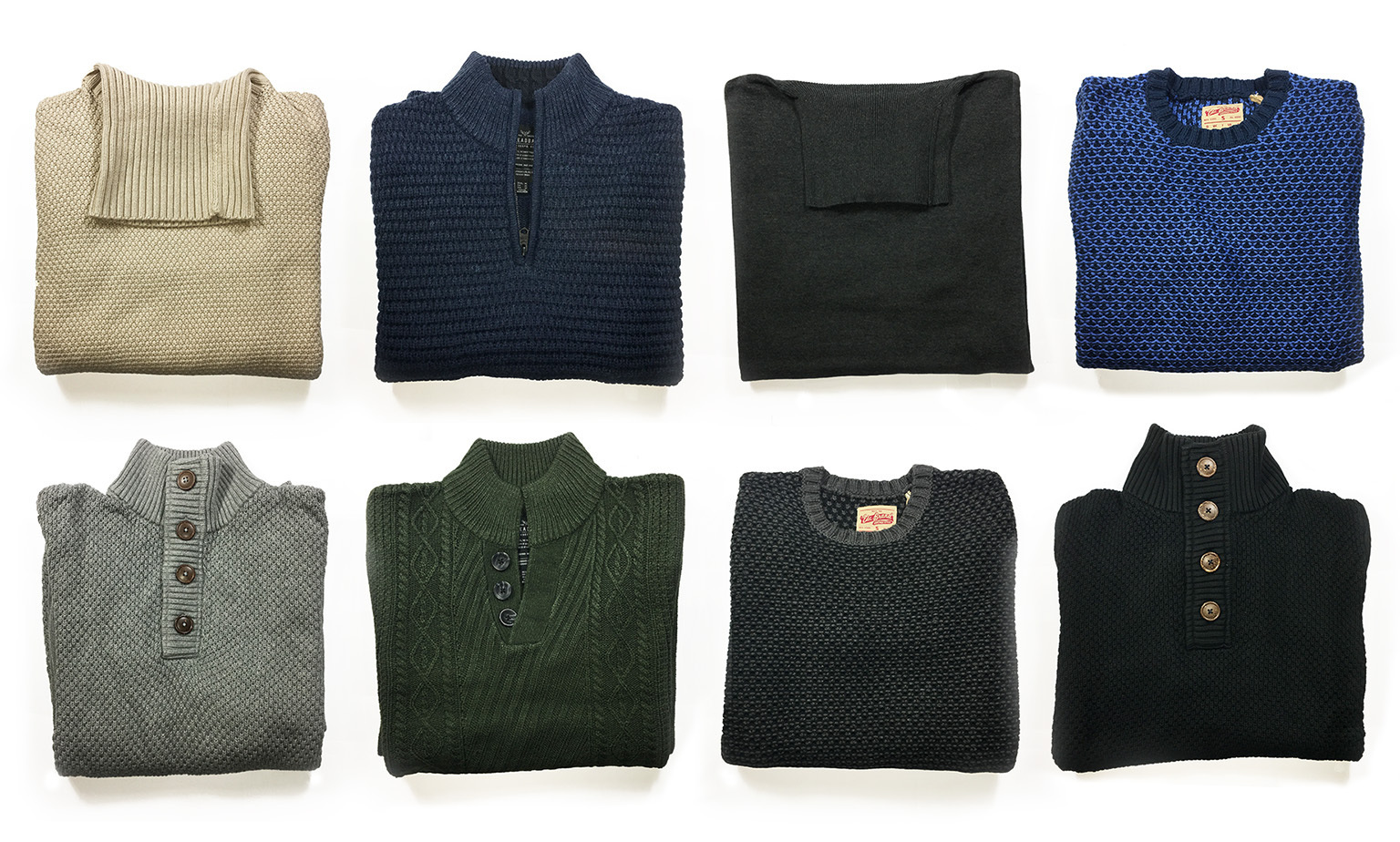 Up to 50% off Branded Jumpers & Cardigans