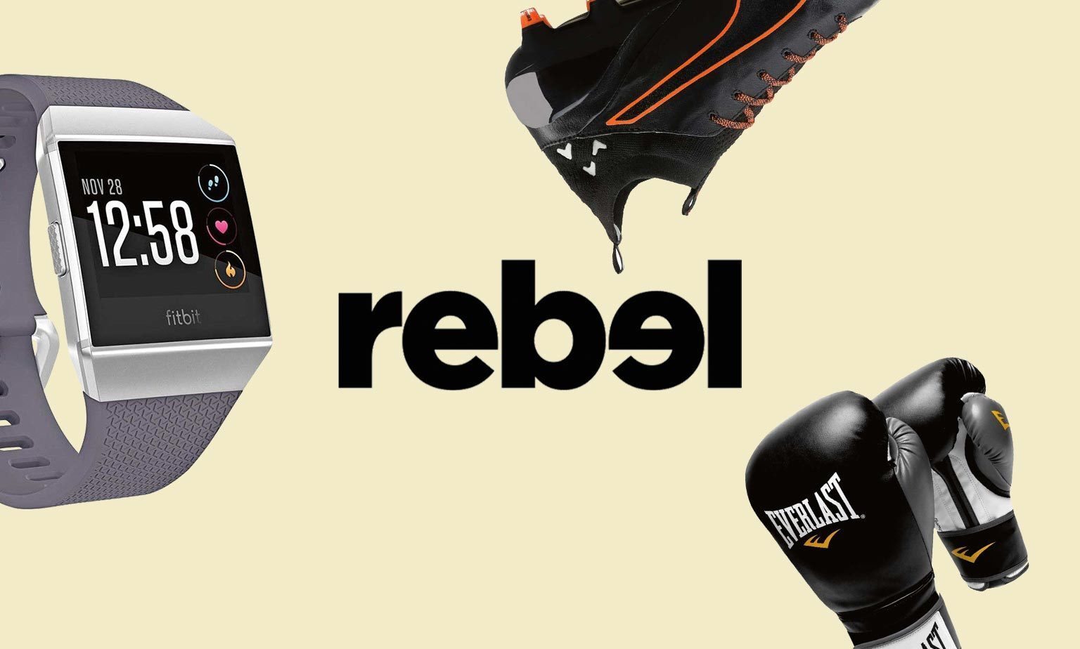 Shop Christmas Gifts at Rebel Sport