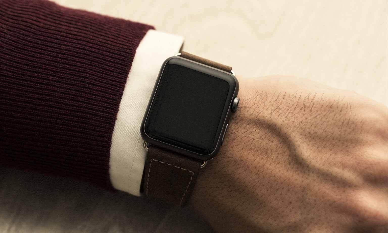 Apple Watch gebraucht