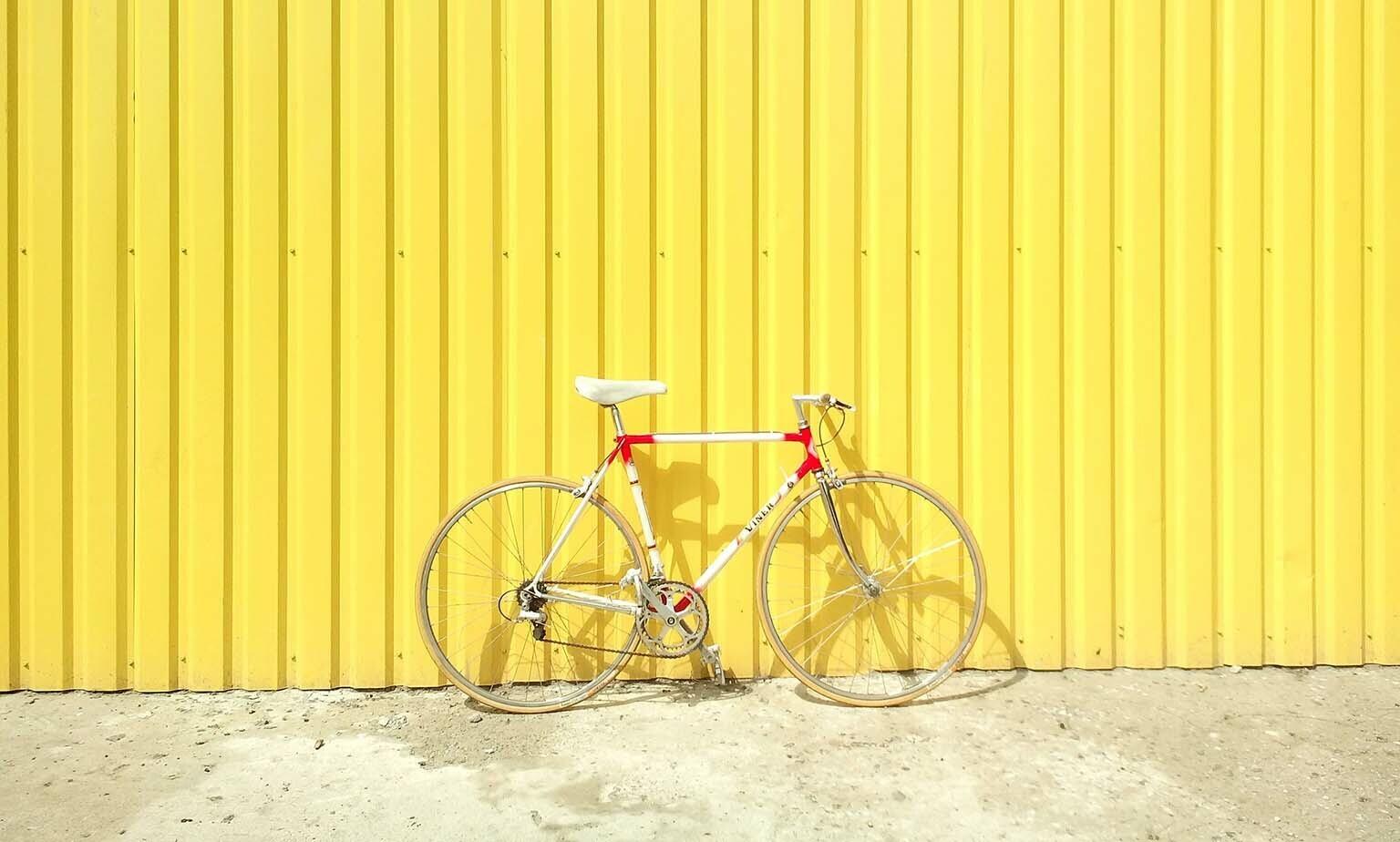 30%-Gutschein* auf Fahrräder