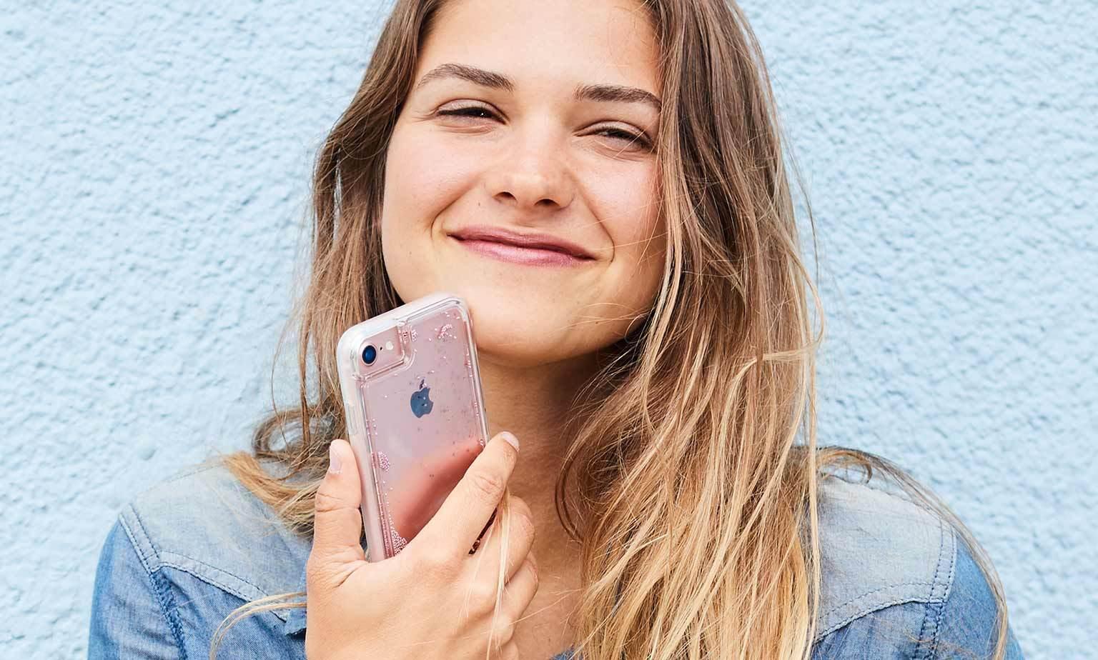 iPhone gebraucht
