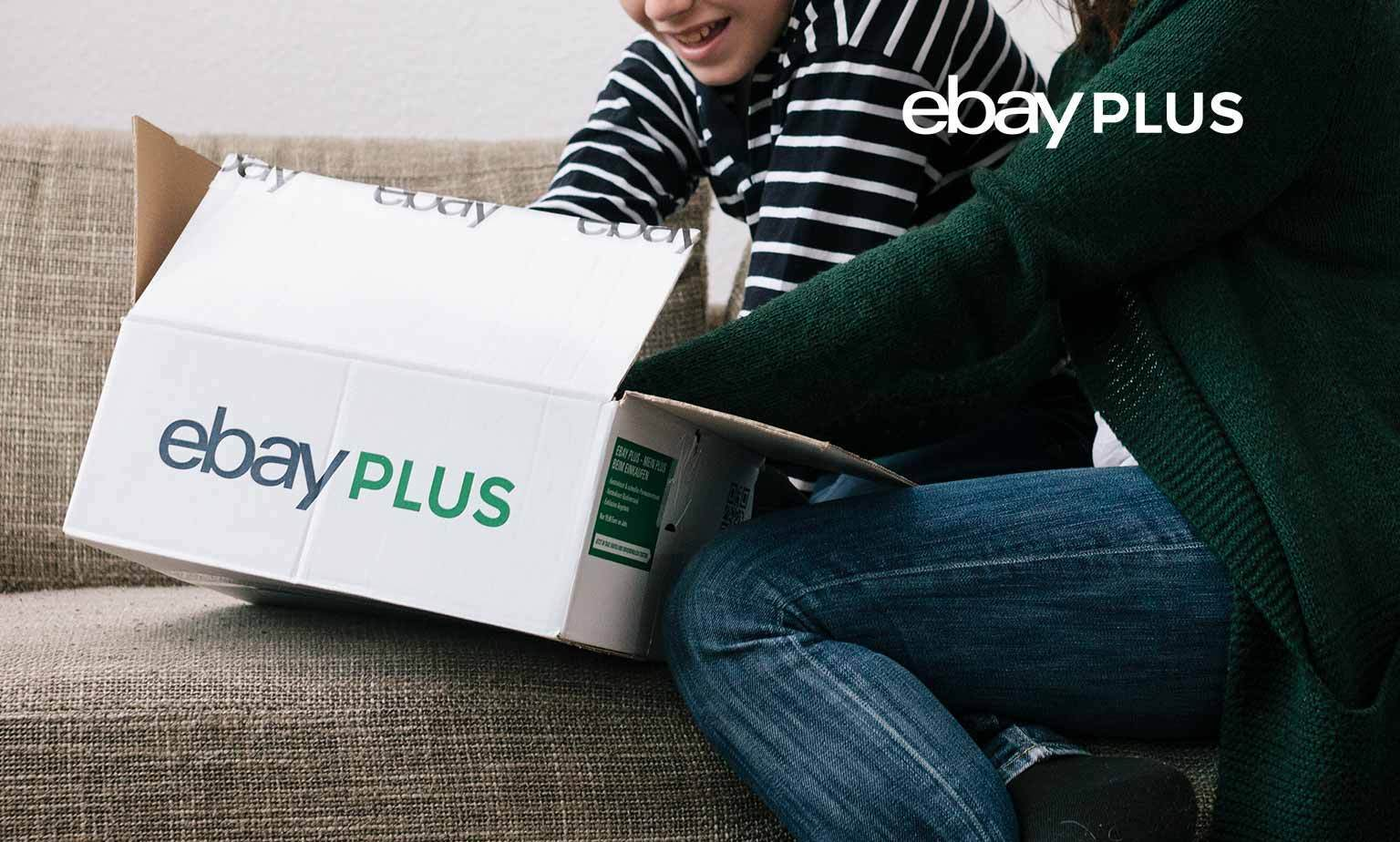 eBay Plus WOW! Angebote der Woche