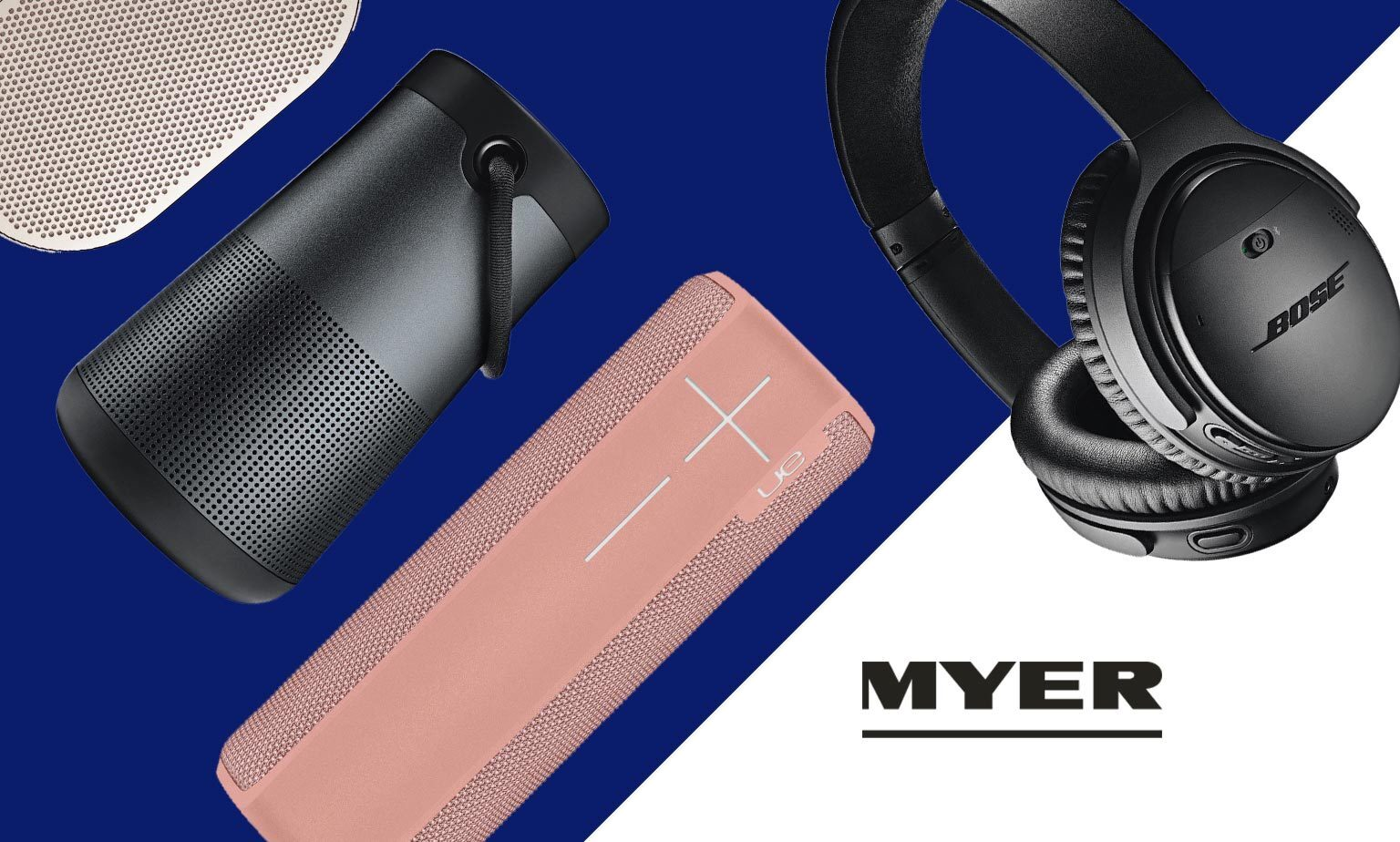The Myer Gift Guide