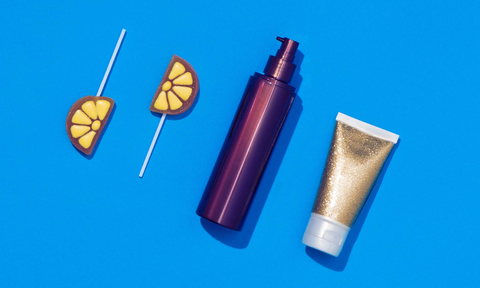 Solarium Cremes & Kosmetik