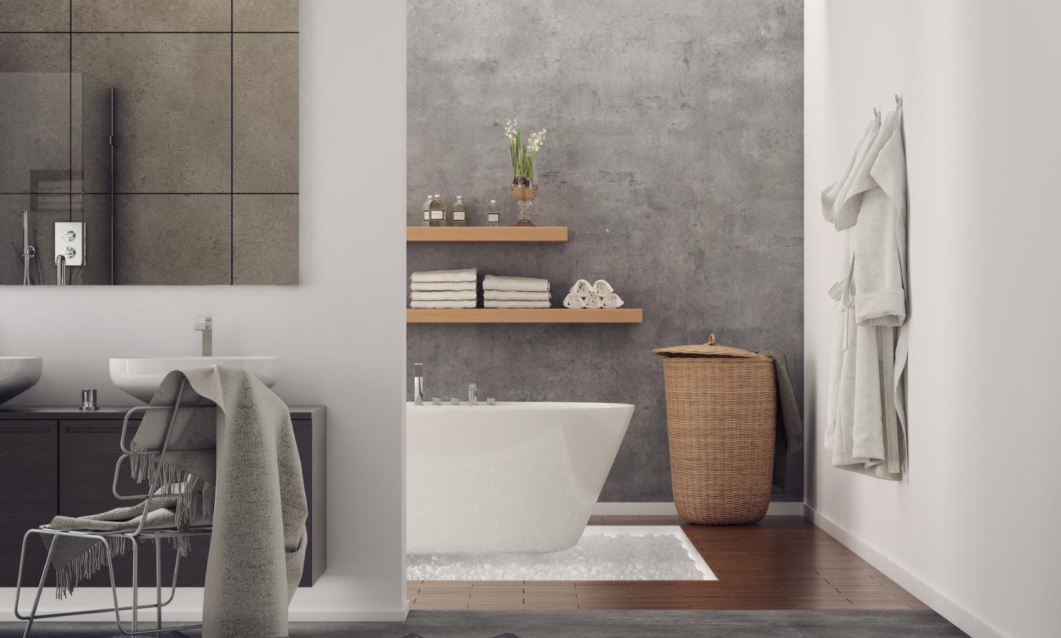 Tante idee per rinnovare il tuo bagno