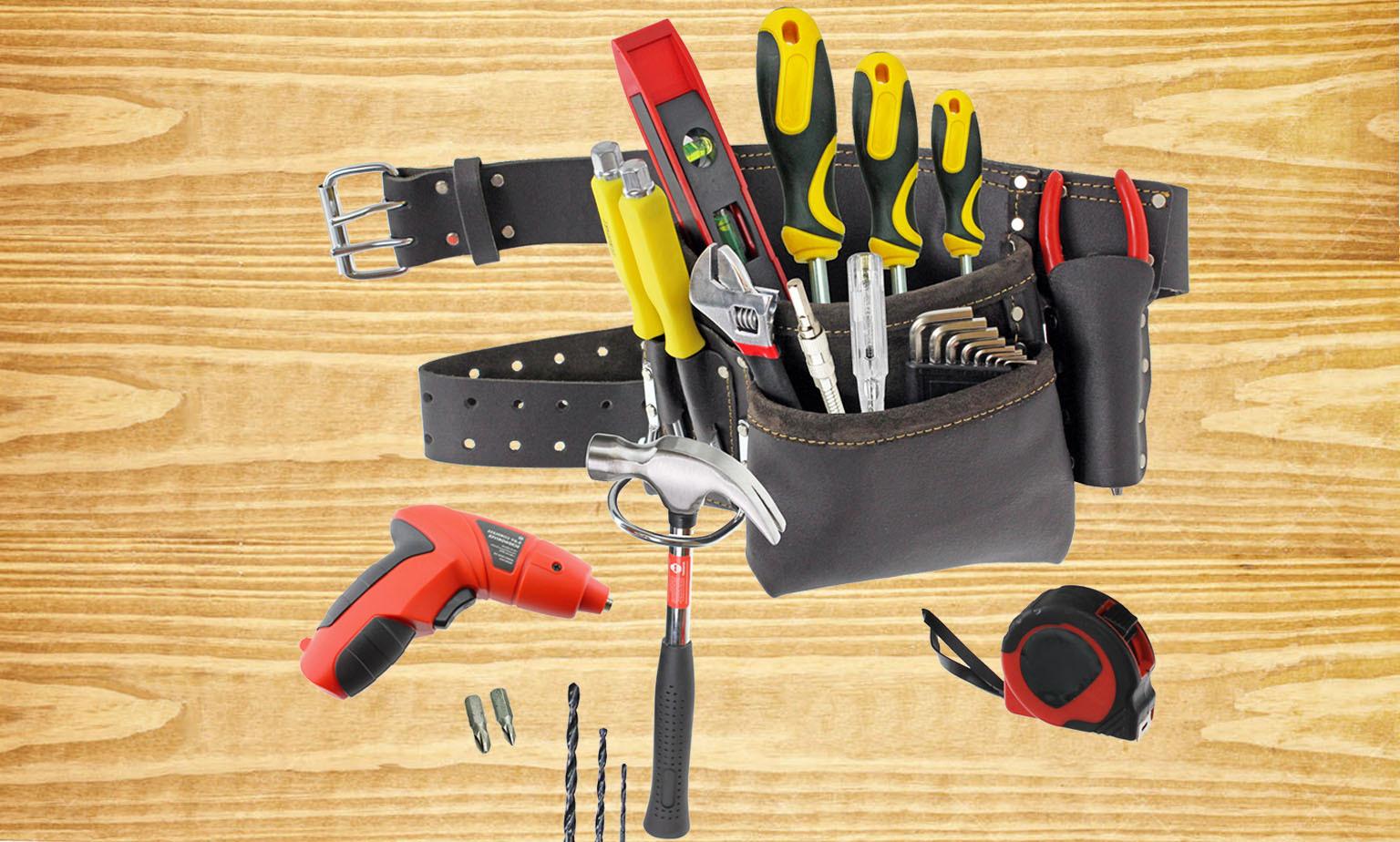Tools under £15