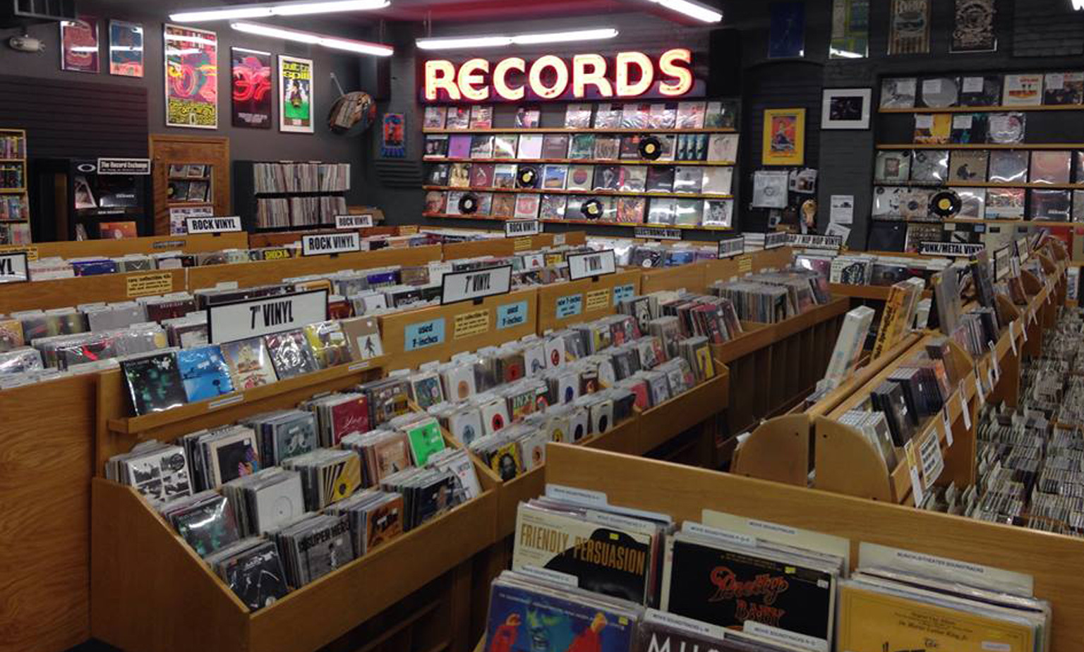 Celebrate Record Store Day Releases