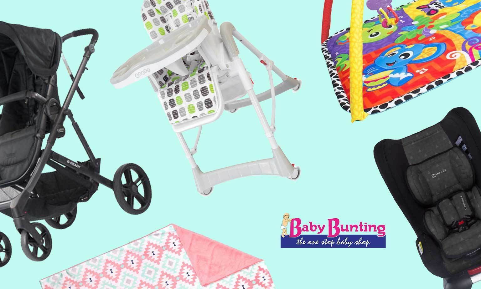 48-Hour Baby Frenzy is On!
