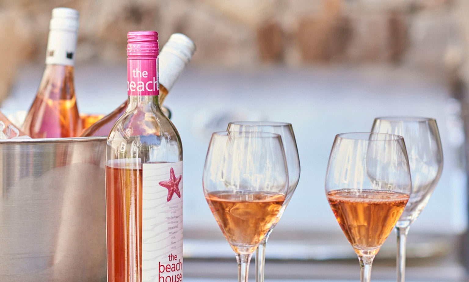 Wines with a Twist