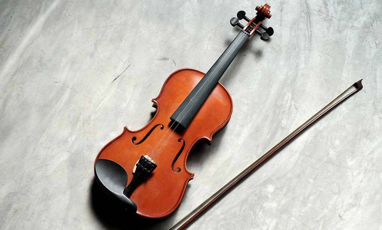Pre-Owned String Instruments