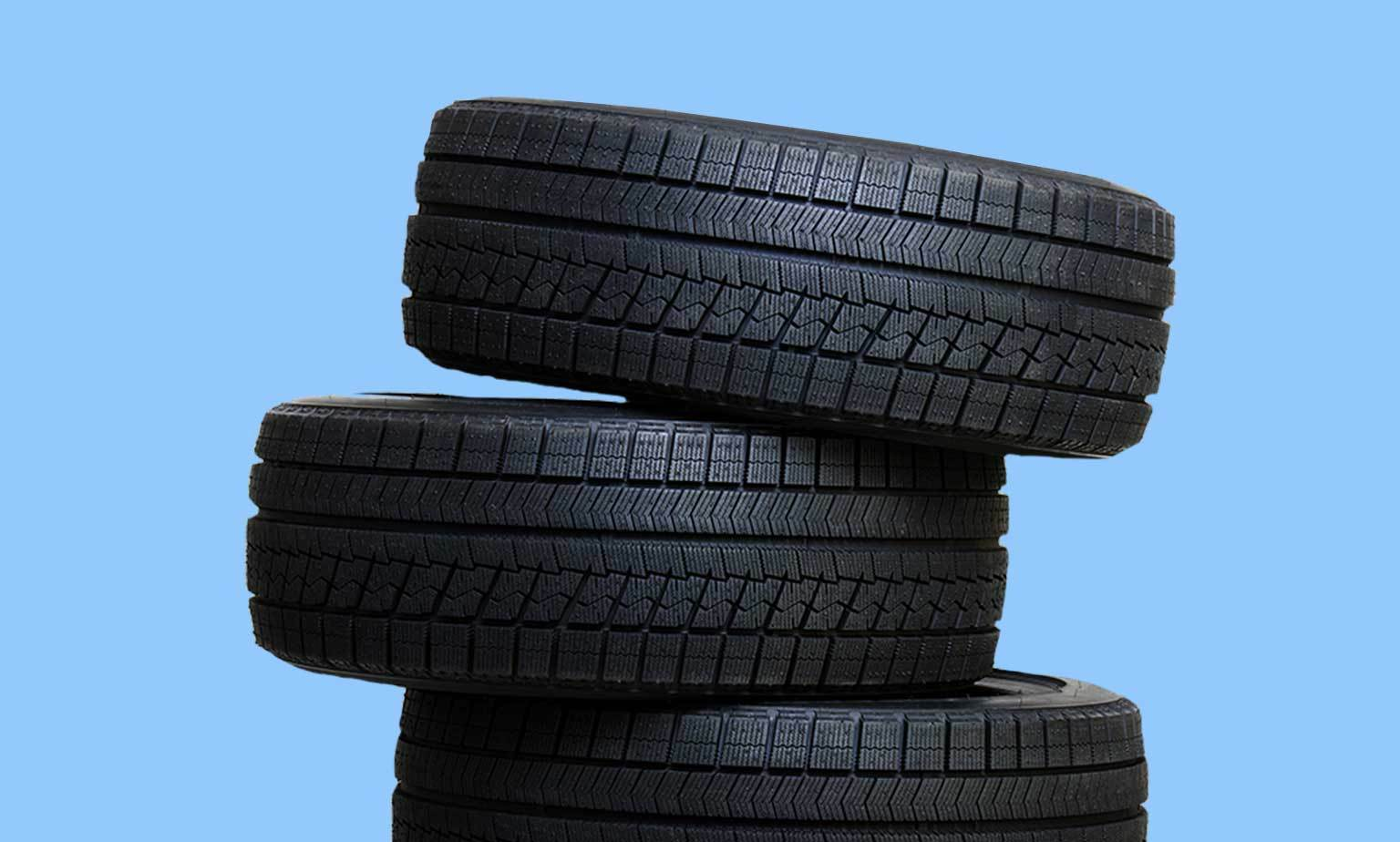 Unsere Top 600 Reifenmodelle