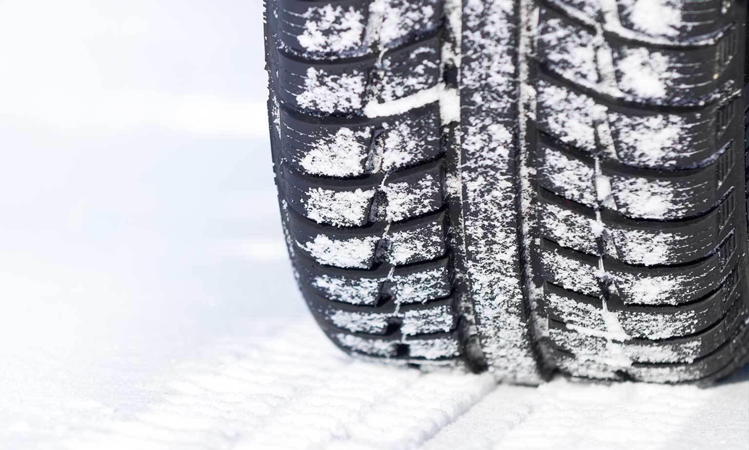 Der Neujahrs-Reifen-Sale bei eBay