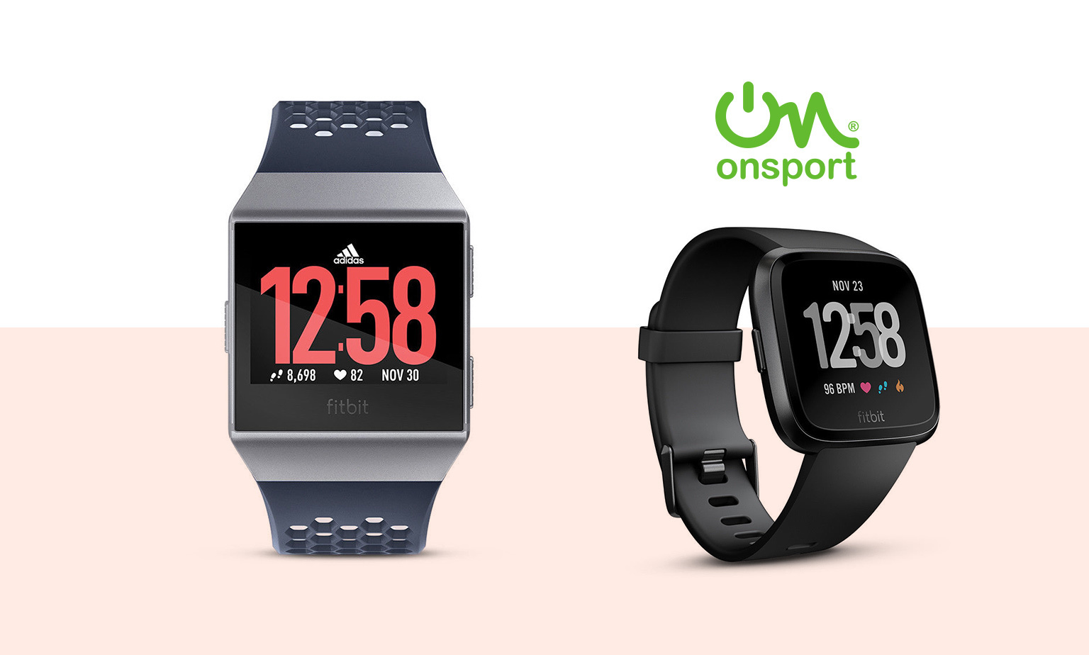 Fitbit, New Balance, Skins and more