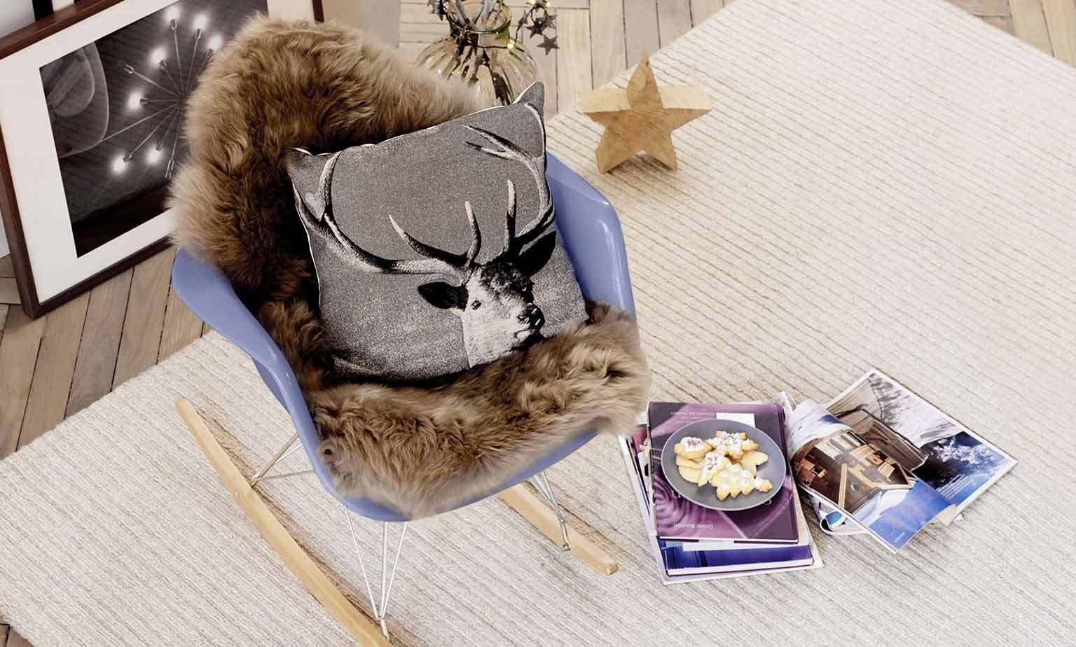 Möbel und Deko für gemütliche Weihnachten - Jetzt shoppen