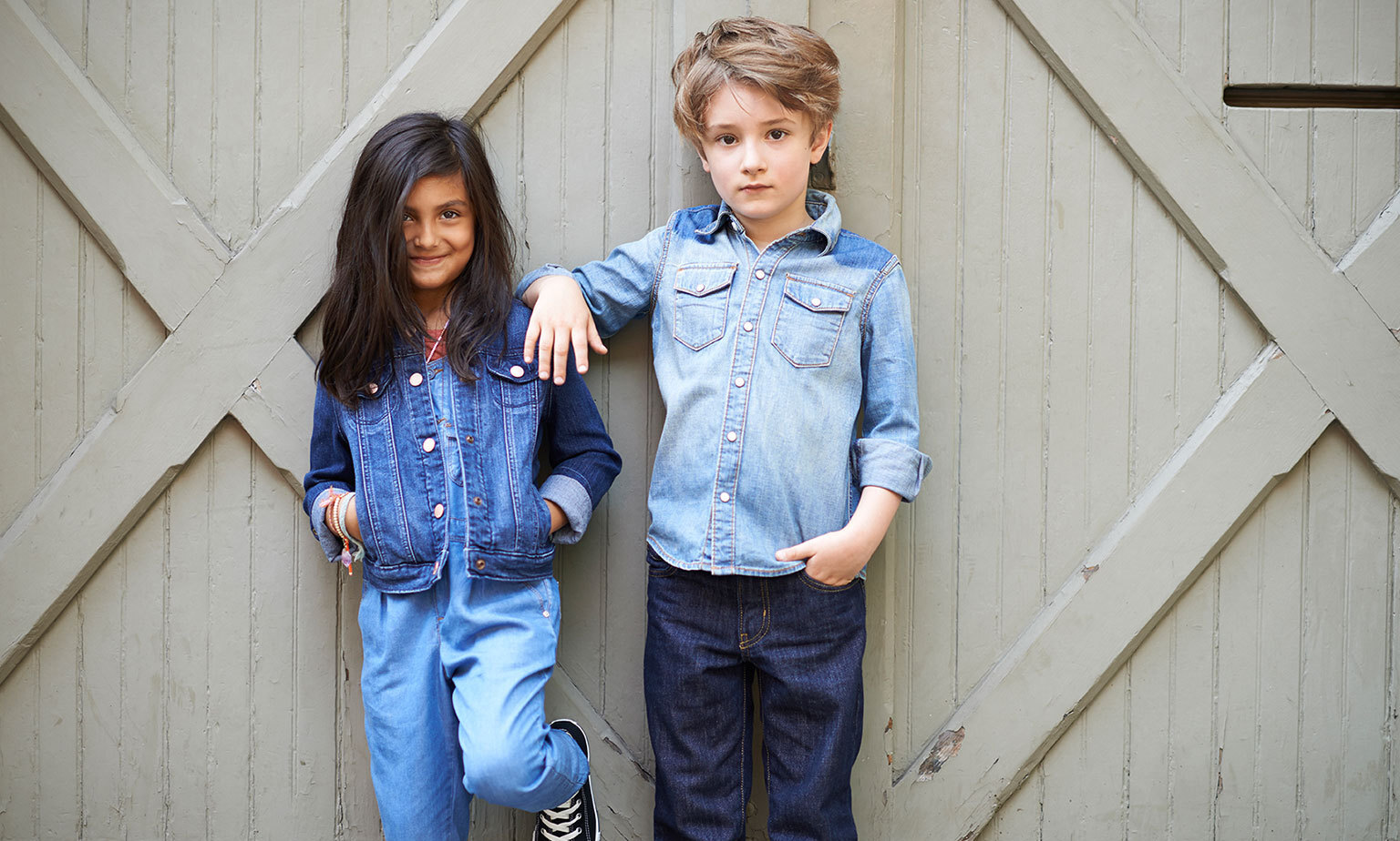 Up to 70% off Kids' Fashion