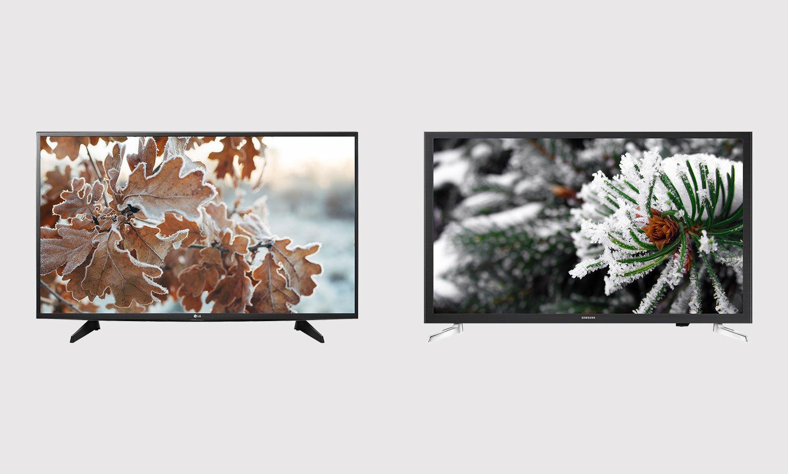 Top-Selling TVs Under $500