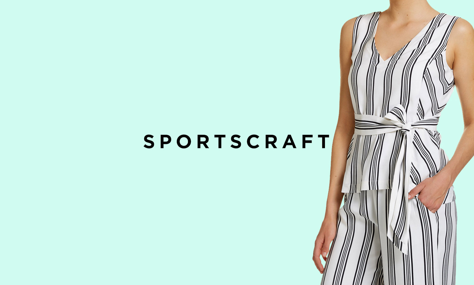 Click here to shop up to 70% off selected Sportscraft