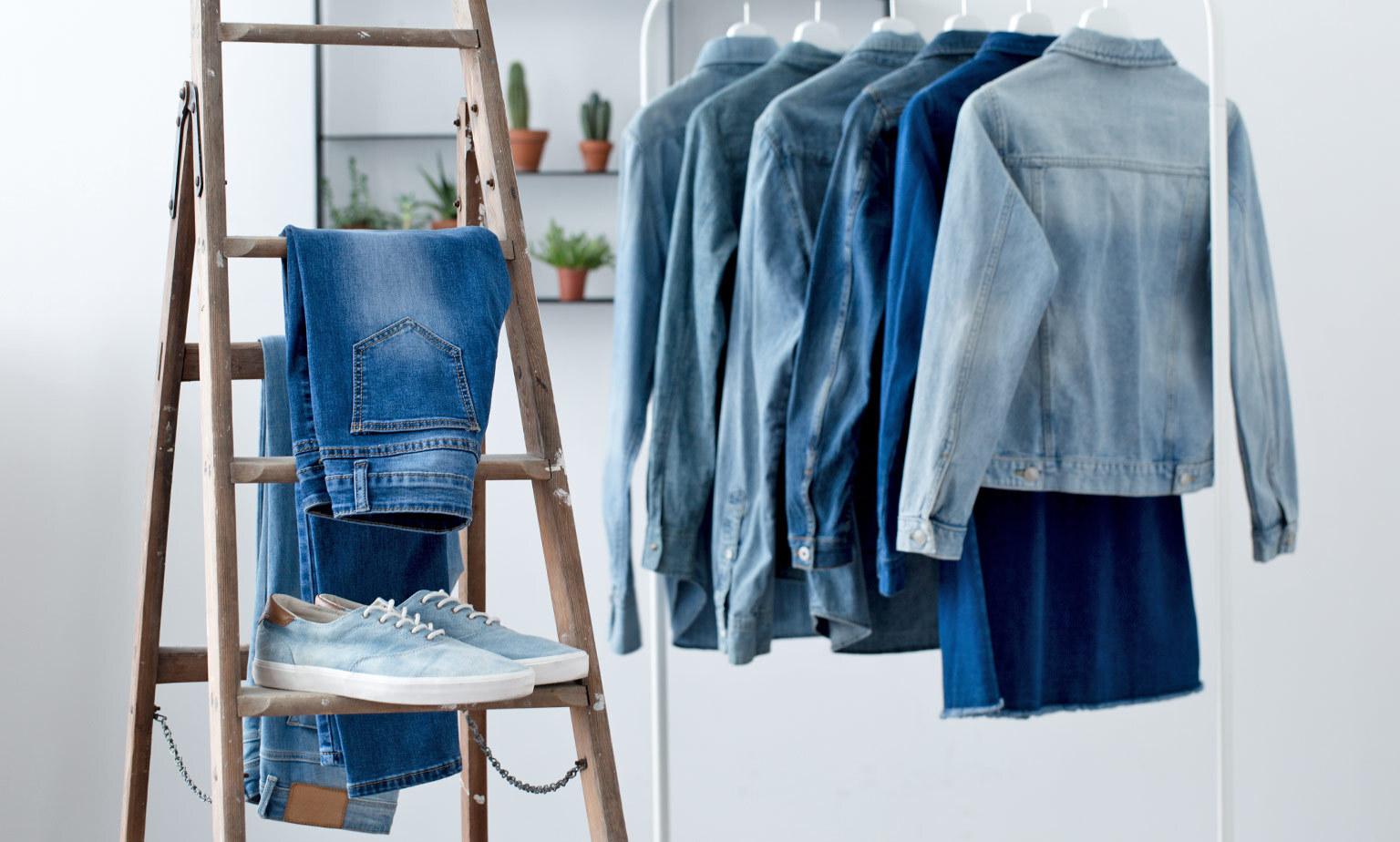 Jeans für sie und ihn: bis zu -50 %* ggü. UVP
