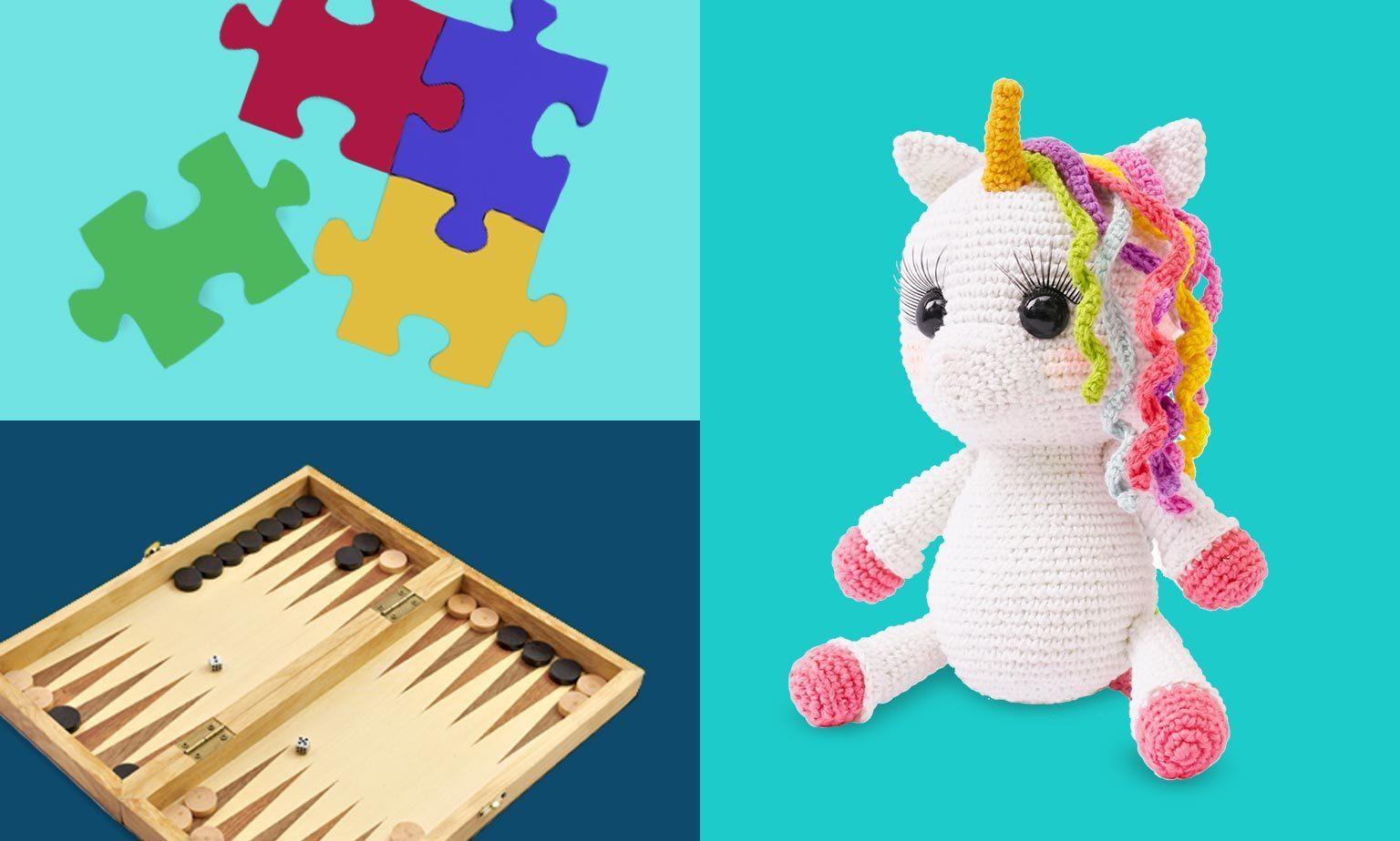-20%* auf Spielzeug für Kleine & Große