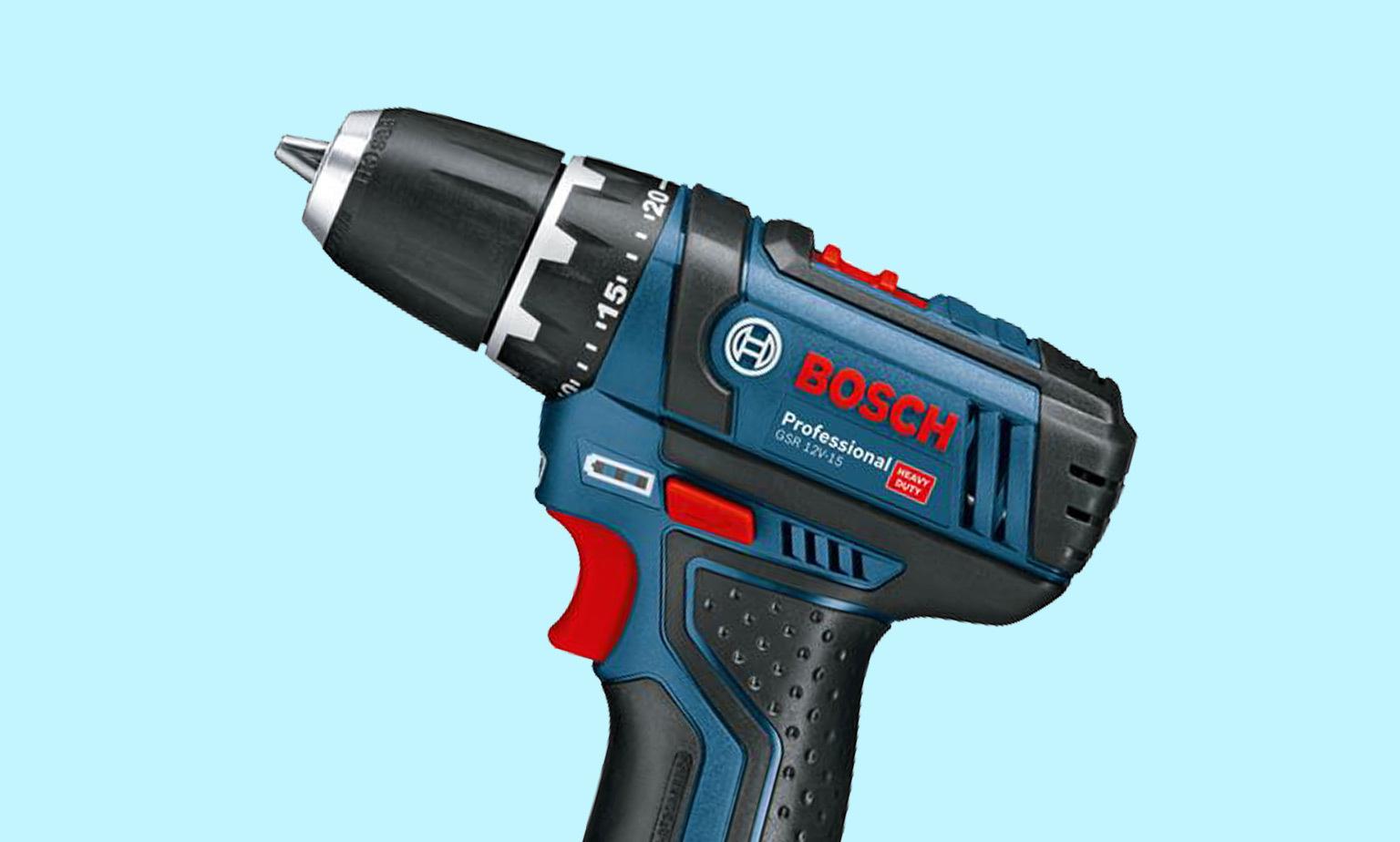 Bosch Werkzeug für Heimwerker und Profis