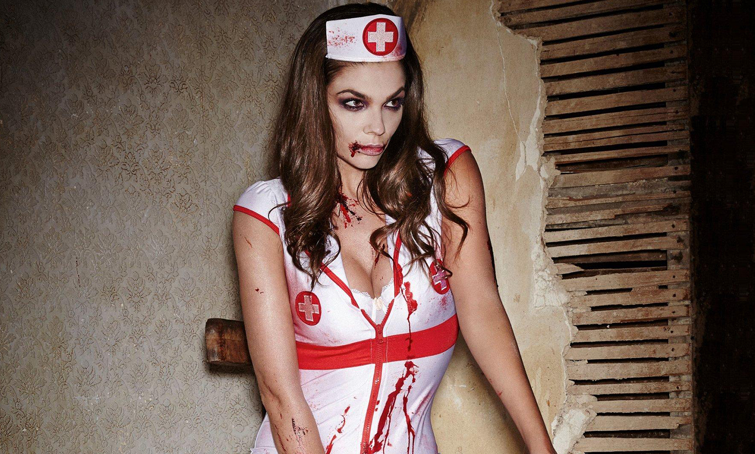 Ann Summers Halloween Outfits and Dress Up