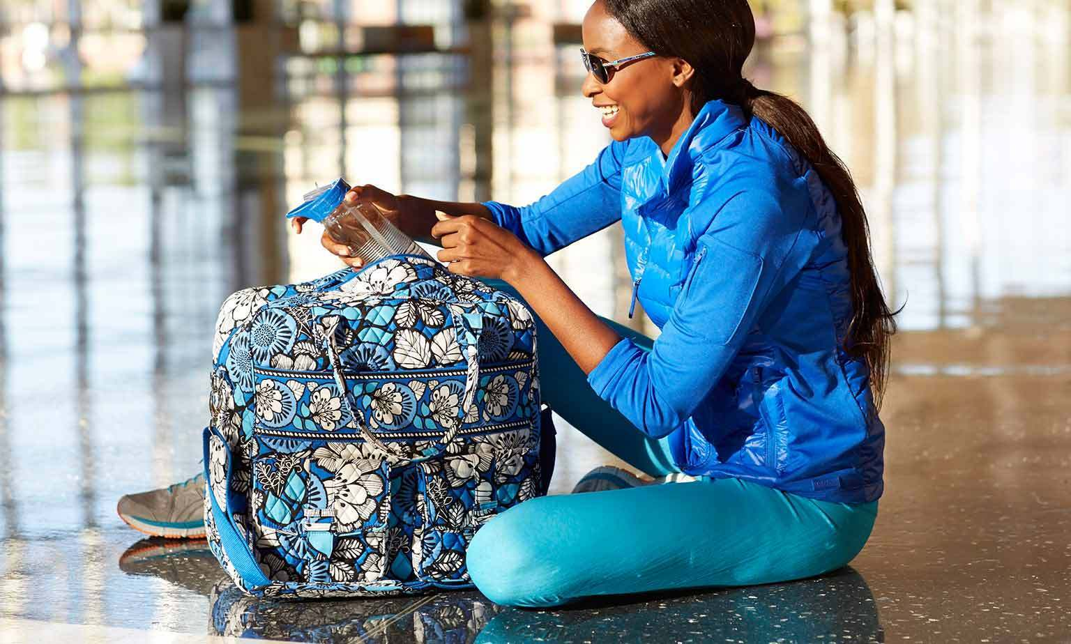 Vera Bradley-Save Up to 75% off at Checkout