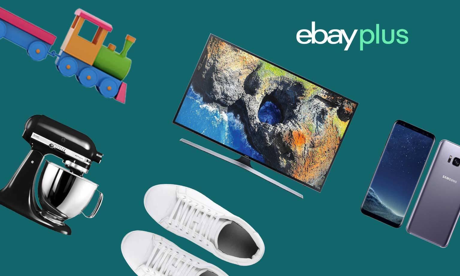 15€ für eBay Plus-Mitglieder