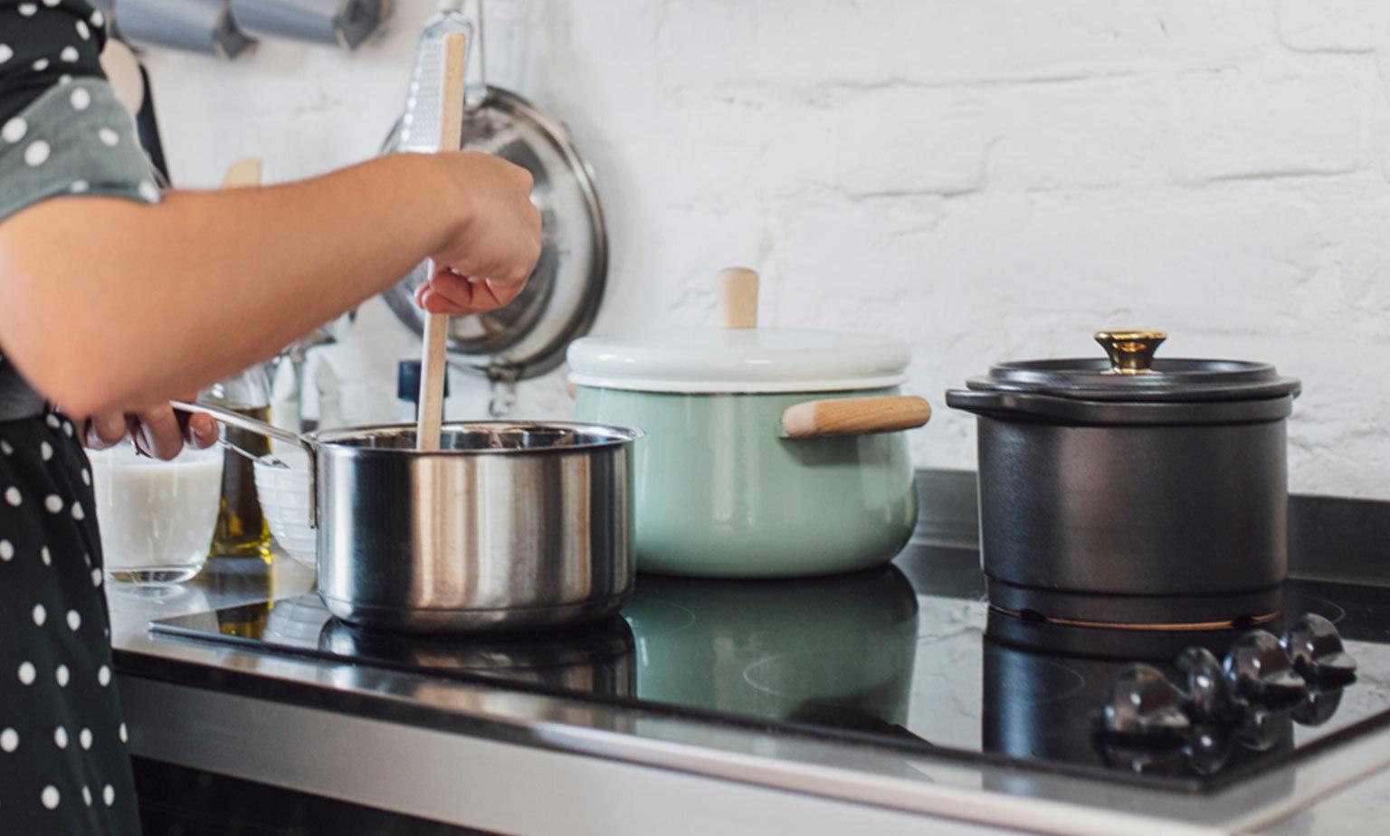 Koch- & Essgeschirr gebraucht