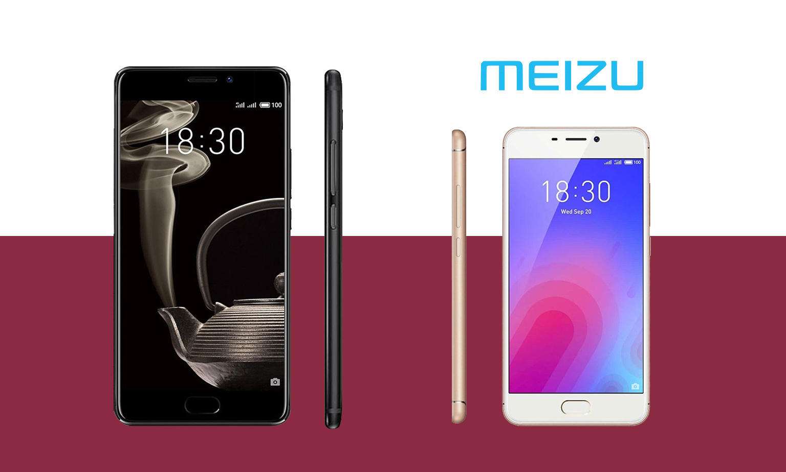 Meizu Brand Launch Special Offer 20% Off*