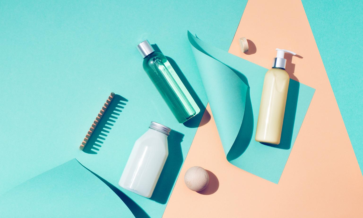 Haarwäsche & Pflege